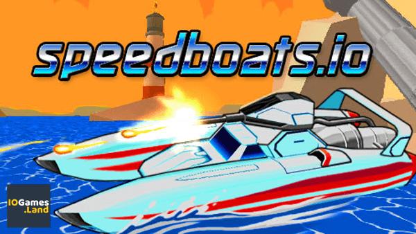 Игра speedboatsio