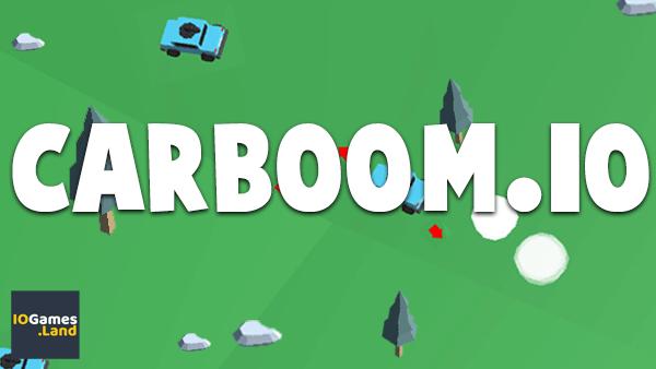 Игра carboomio