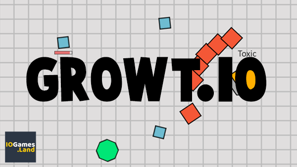 Игра growtio
