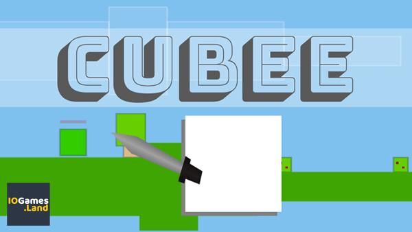 Игра cubeeio