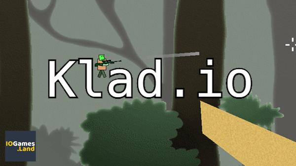 Игра Kladio
