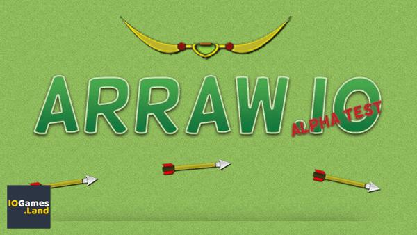Игра Arrawio