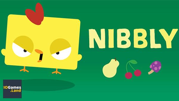 Игра Nibblyio