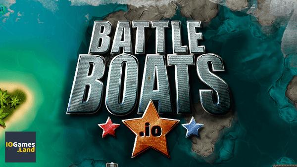 Игра Battleboatsio
