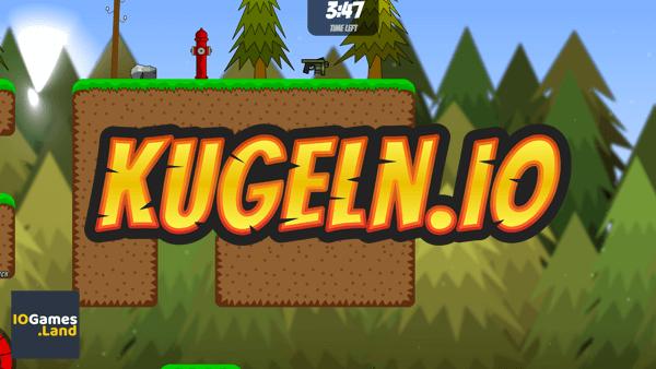 Игра Kugelnio