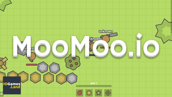 Игра Moomooio