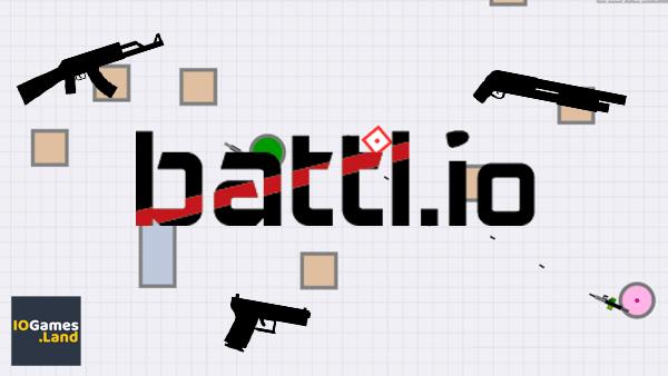Игра Battlio