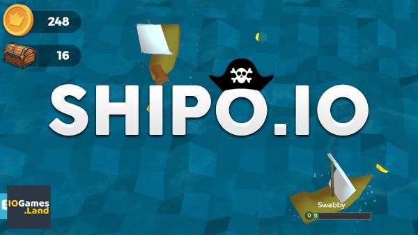 Игра Shipoio
