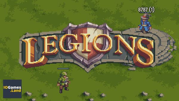 Игра Legionsio