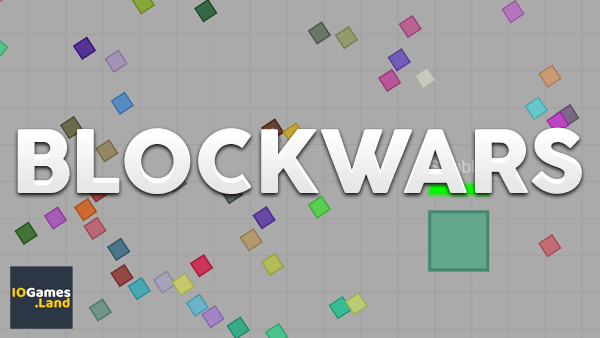 Игра Blockwarsio