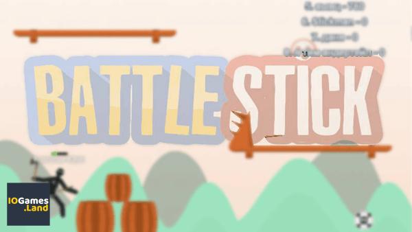Игра Battlesticknet
