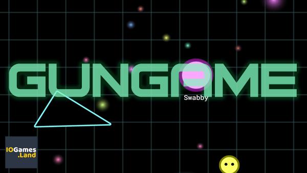 Игра Gungameio