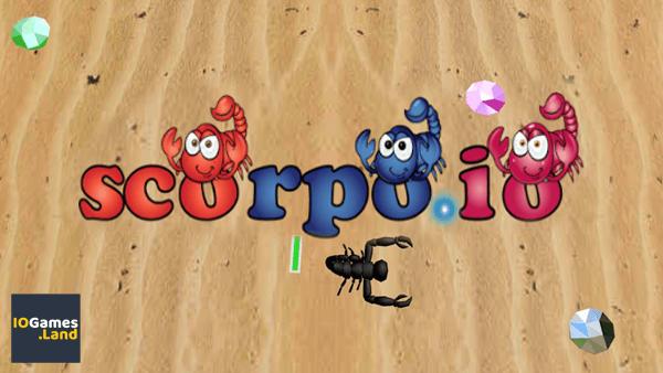 Игра Scorpoio