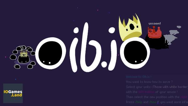 Игра Oibio