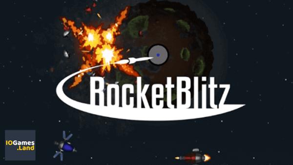 Игра Rocketblitzcom
